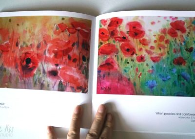 Florals by Kate Kos p 33