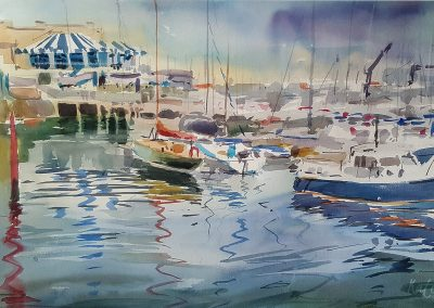Howth Yacht Club - sold