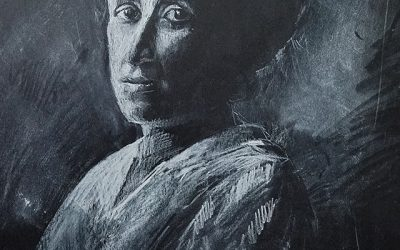 Portrait of Rosa