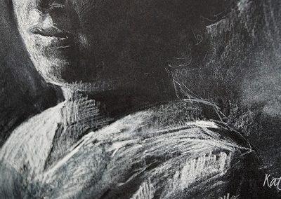 Rosa detail 3