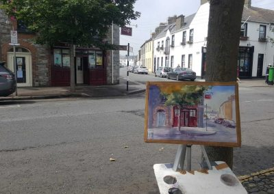 skerries town