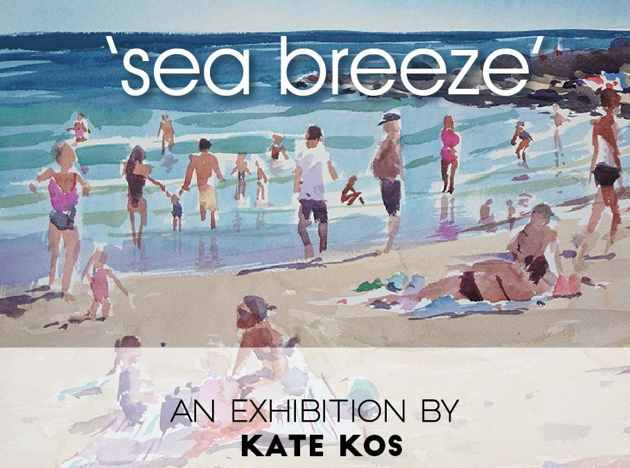 'Sea breeze'