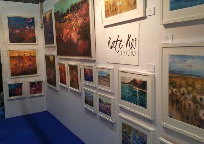 Kate Kos Studio - ArtSource 2017 3
